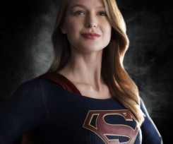 Super Girl Feature Image