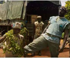 netflix beasts of no nation