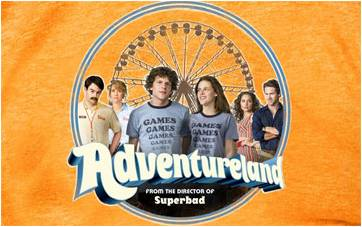 Adventureland is one of the most underrated Netflix Comedies