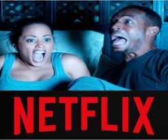 Five old school horror flicks available on Netflix - Cover
