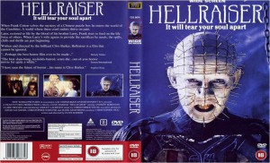 Five old school horror flicks available on Netflix - Hellraiser