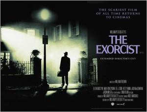 Five old school horror flicks available on Netflix - The Exorcist