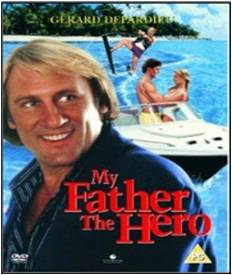 My Father the Hero is one of the most underrated Netflix Comedies