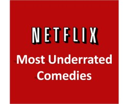 Netflix Most Underrated Comedies logo2