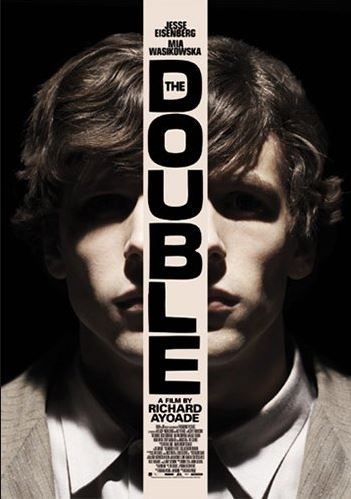 The Double is one of the most underrated Netflix Comedies