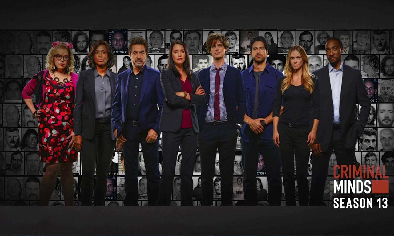 criminal minds season 13 online free streaming