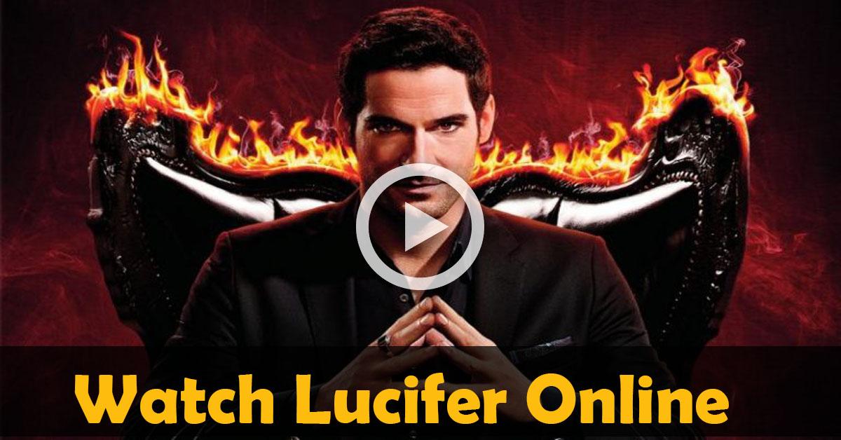 Watch Lucifer Online