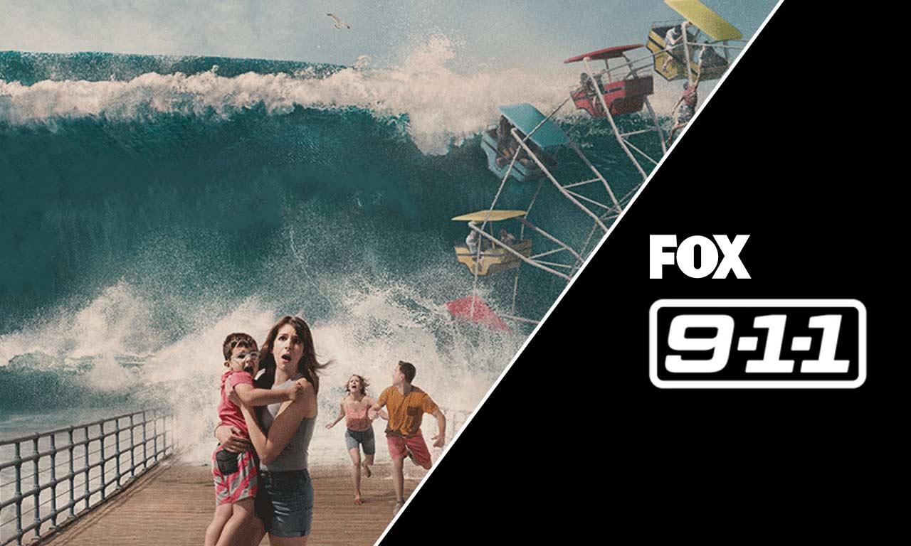 Watch 9-1-1 Season 3 Online Outside US 2021 - ScreenBinge