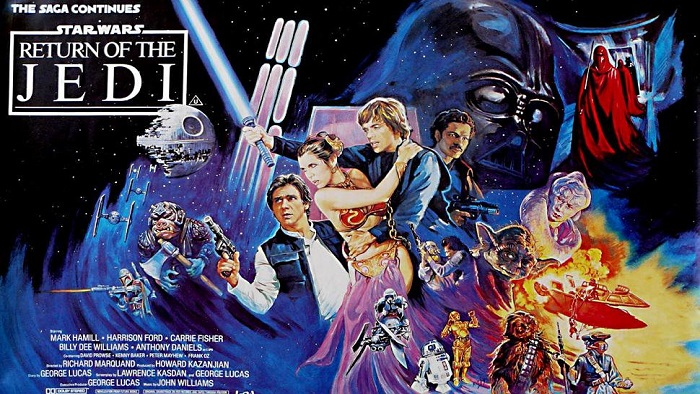 Star Wars: Episode VI – Return of the Jedi