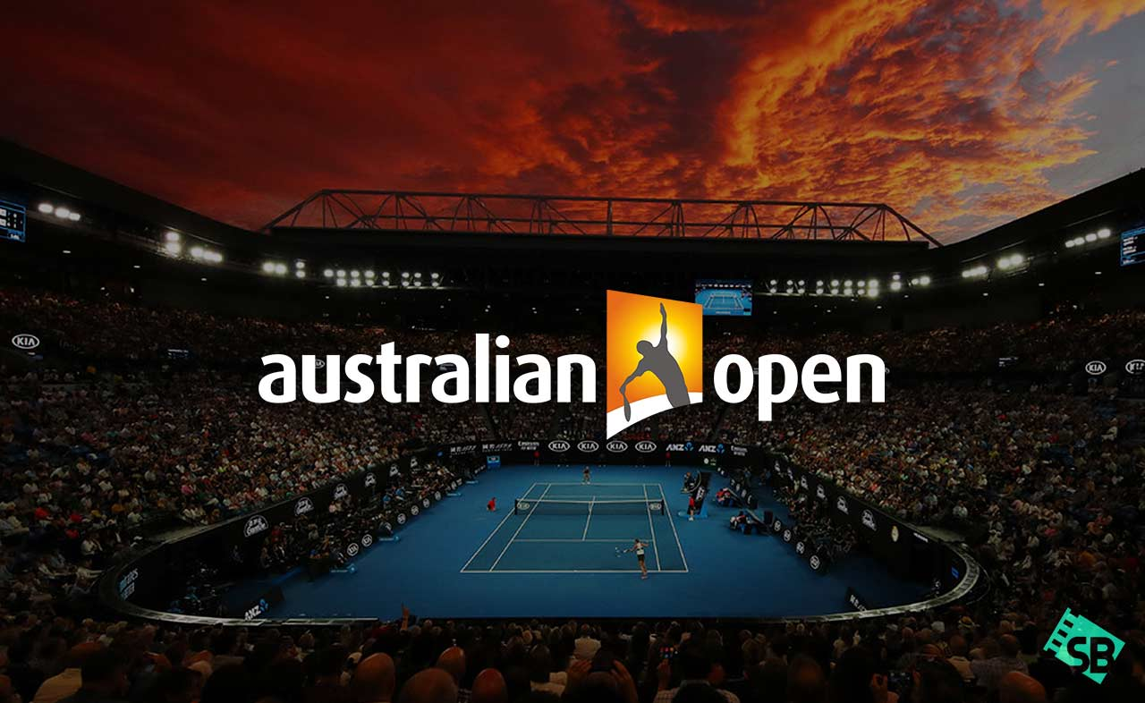 Watch The Australian Open 2020 Live Online Screenbinge