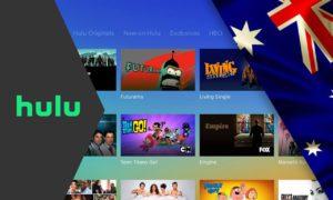 How to Watch Hulu Australia in 2020