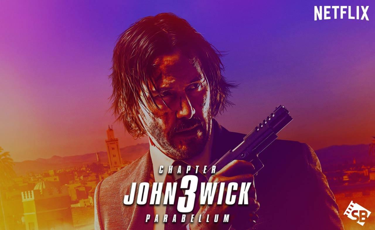 Watch John Wick On Netflix – All Movies
