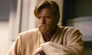 Disney's Obi-Wan Kenobi Series-Delayed