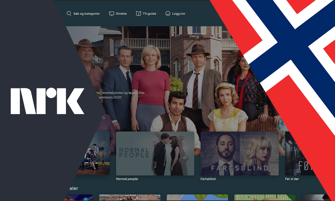How To Watch Nrk Online Outside Norway 2020 Easy Steps