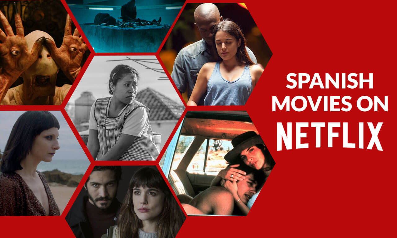 51 Best Spanish Movies on Netflix sorted with Imdb rating ...